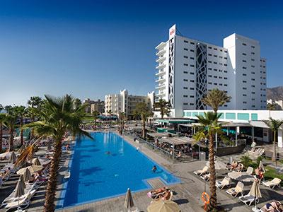hotel almeria 1