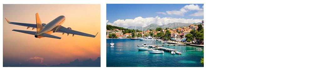 Montenegro dag 1
