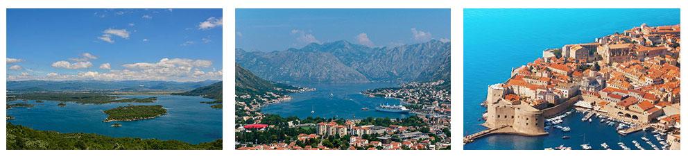 Montenegro dag 7