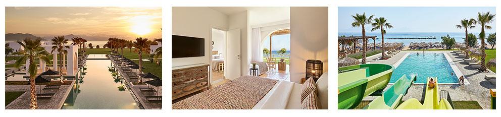 Griekenland hotel 1